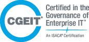 CGEIT logo